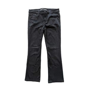 Black Joe's Jeans the icon boot cut jeans size 30